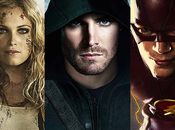 renouvelle Arrow, Flash, Jane Virgin autres séries
