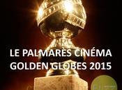 Golden Globe 2015: Palmarès meilleur tenues