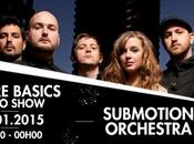 14/01 Submotion Orchestra