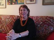 Marie-José Mondzain: «Nous nous sortirons révolution politique»