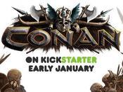 Conan Entrez dans légende