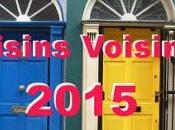 Challenge Voisins Voisines 2015