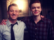 Gotham Cameron Monaghan (Shameless) guest-star