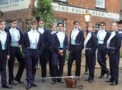 riot club lone scherfig│le mythe méchant riche
