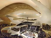 Philharmonie Paris ouvre portes
