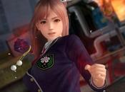 Honoka dévoile nouveau trailer Dead Alive Last Round