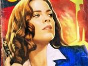 Marvel's agent carter serie retro l'univers marvel