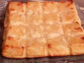 Gâteau Fromage blanc, Citron l'Ananas