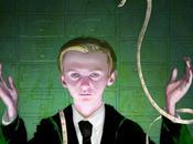 premiers dessins l'édition entièrement illustrée d'Harry Potter