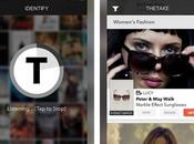 Take, l'appli permet s'habiller comme cinéma
