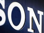 vente divisions mobile chez Sony