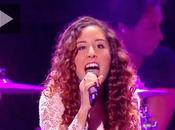 """Nouvelle Star Frances-Isabel reprend """"Halo"""" Beyoncé"""