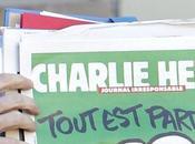 version numérique Charlie Hebdo dans votre iPhone iPad