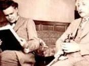 Eduard Einstein Laurent Seksik, J'ai