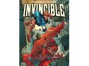 Robert Kirkman, Benito Cereno, Cory Walker, Ryan Ottley Nathan Bellegarde Invincible, calme avant tempête (Tome