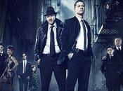 renouvelle Gotham, Empire Brooklyn Nine-Nine