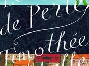 Livre Perle, Timothée Fombelle