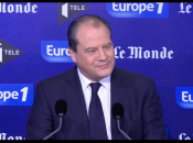 Cambadélis invité Grand Rendez-Vous I>Télé Europe Monde