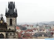République tchèque. Prague