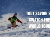 Swatch Freeride World Tour back!