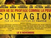 Contagion Steven Soderbergh avec Matt Damon, Marion Cotillard, Laurence Fishburne, Jude Law, Kate Winslet, Jennifer Ehle