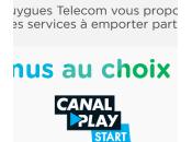 Bouygues Telecom bonus (Spotify, CanalPlay, Gameloft, offerts avec forfaits Sensation