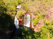 Litchfiel National Park Berry Spring