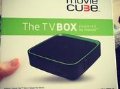 Test Movie Cube, EMTEC Recently updated