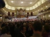 CONCERTGEBOUW AMSTERDAM 2014-2015: ROYAL ORCHESTRA dirigé Daniele GATTI (Gustav MAHLER SYMPHONIE N°3, soliste Christianne STOTIJN)