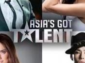 Anggun intègre jury superproduction ASIA'S TALENT