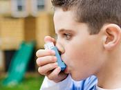 #asthme #pédiatrie #corticostéroïde #inhalation #monitoring Effet d'un dispositif électronique contrôle doté système rappel audiovisuel suivi l'adhésion l'administration corticostéroïdes inhalation l'assiduité scolaire c...