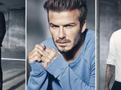 Joue-la comme Beckham, nouvelle idée d'H&M