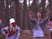 Hyacinthe route l'Ammour Retour pyramides (Video)