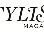 avec Stylist Magazine