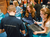 agences Barclays transformées écoles