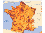 Orange couvre population