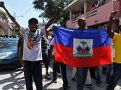 Haïti, cinq après tremblement terre: reconstruction frauduleuse sous occupation militaire
