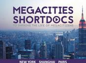 MEGACITIES SHORTDOCS appel documentaire