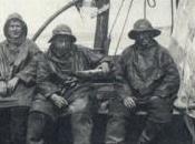 Marin pêcheur, plus qu'un métier: vocation amour
