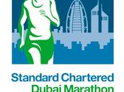 Marathon DUBAI 2015 BEKELE trappe!