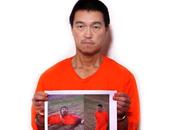 ETAT ISLAMIQUE. Tokyo examine vidéo décapitation otages japonais