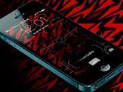 wallpaper jour, Techy Lockscreen pour iPhone