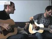 Vidéo interview oldy goody Benjamin Siksou Hugh Coltman