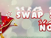 Swap spécial Noël 2014