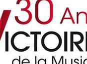 Vote Gagne places pour assister 30ème cérémonie Victoires Musique