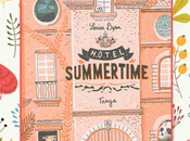 Hotel summertime T.2: Tanya, Louise Byron