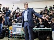 situation changé Europe avec victoire Syriza d'Alexis Tsipras