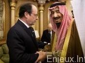 Qu'attendra France nouveau saoudien