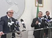 Rencontre d'affaires algéro-allemande partenariat stratégique