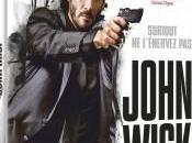 steelbook pour John Wick